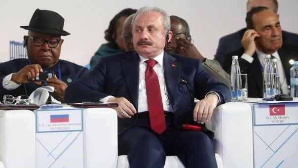 O πρόεδρος της τουρκικής Εθνοσυνέλευσης ζητά την επαναφορά της θανατικής ποινής