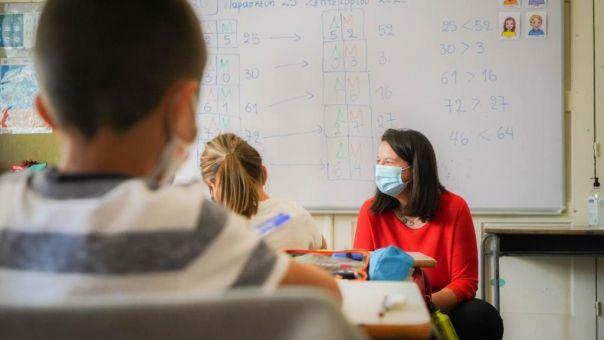 Καταλήψεις- Κεραμέως: Nαι σε διάλογο αλλά δεν νοείται να διακόπτεται η εκπαιδευτική διαδικασία (pics)