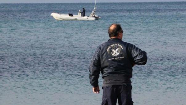 Λουόμενος ανασύρθηκε νεκρός από παραλία στην Κάρπαθο