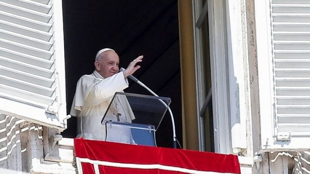 Πάπας Φραγκίσκος: Ελπίζουμε να υπάρξουν νέες θεραπείες, αλλά χρειάζεται εμβόλιο και για την καρδιά