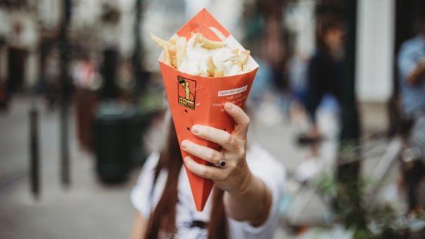 Πα(τάτ)ωσε η βελγική οικονομία: Τρώτε περισσότερες πατάτες ζητά η κυβέρνηση!