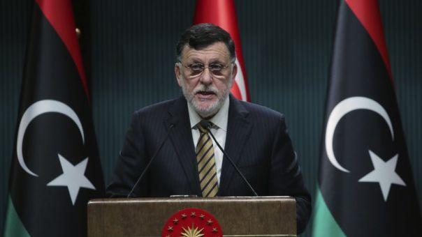 Λιβύη: Ύποπτη «αναδίπλωση» Σάρατζ- Ανακαλεί την παραίτησή του
