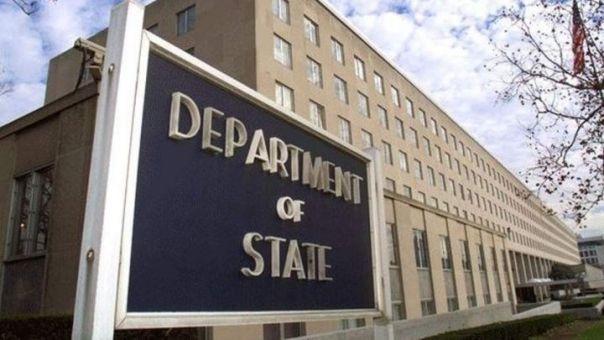 Το Στέιτ Ντιπάρτμεντ ενημέρωσε το προσωπικό ότι άρχισε η διαδικασία μεταβίβασης της εξουσίας