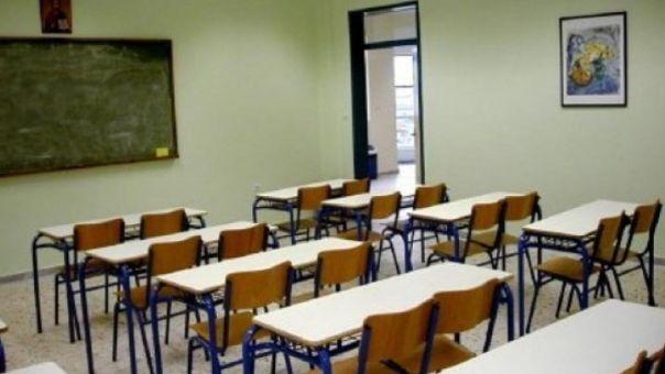 Μάσκα σε εξωτερικούς χώρους σχολείων περιοχών 3 και 4-Διαλείμματα μάσκας ζητά το υπουργείο