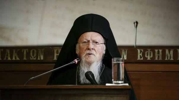 Συμπαράσταση του Οικουμενικού Πατριαρχείου προς τους πληγέντες της φονικής κακοκαιρίας