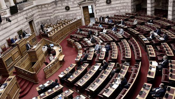 ΑΕΠ: Μερική επαναφορά σε προ πανδημίας επίπεδα στο προσχέδιο προϋπολογισμού 2021