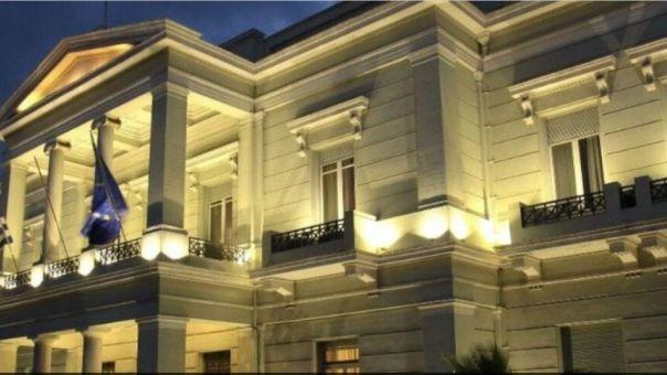 ΥΠΕΞ: Η Ελλάδα χαιρετίζει ψήφο Λιβυκού Φόρουμ Πολιτικού Διαλόγου