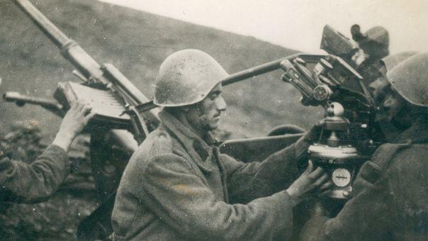 Επέτειος 28ης Οκτωβρίου: Συγκλονιστικό βίντεο και φωτογραφίες από τις πρώτες μέρες του 1940