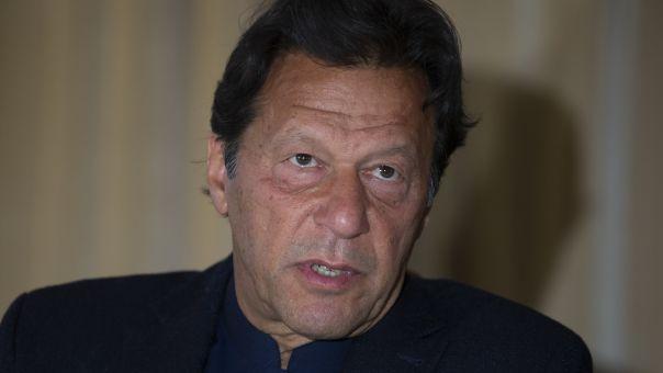 Πρωθυπουργός Πακιστάν: Αυξανόμενη ισλαμοφοβία- Ο Μακρόν επιτέθηκε στο Ισλάμ