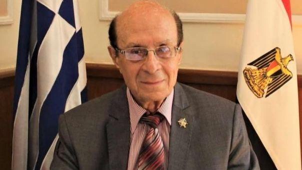 Πέθανε από επιπλοκές του κορωνοϊού ο Πρόεδρος Ελληνικής Κοινότητας Αλεξανδρείας