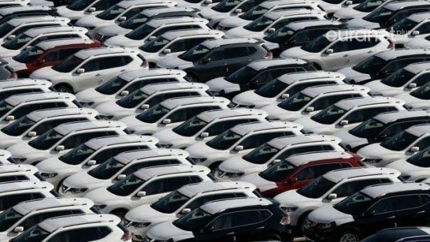 Εντυπωσιακή αύξηση των πωλήσεων αυτοκινήτων για τον Μάρτιο 2021