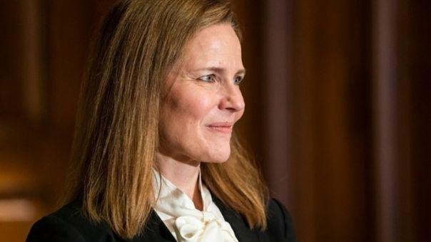 ΗΠΑ: H ψηφοφορία της Γερουσίας για τον διορισμό της Μπάρετ στο Ανώτατο Δικαστήριο