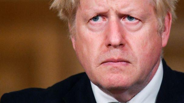 ΕΕ-Βρετανία: Μπόρις Τζόνσον: «...πάμε για για έξοδο χωρίς συμφωνία»