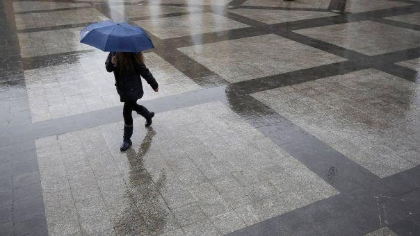 Έκτακτο δελτίο επιδείνωσης καιρού: Βροχές, καταιγίδες και χιόνια