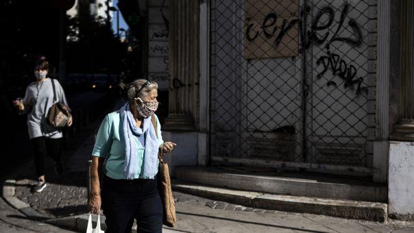 «Μάσκες παντού»: Eικόνα από την πρώτη μέρα εφαρμογής του μέτρου σε Αθήνα - Θεσσαλονίκη (pics)