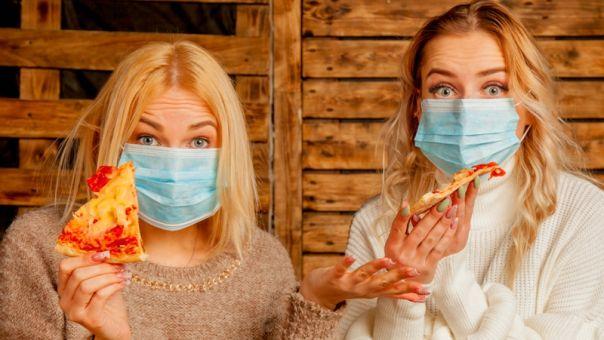Κορωνοπάχος; Η πανδημία φέρνει και περιττά κιλά
