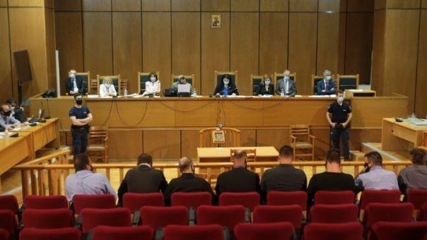 Πολιτική Αγωγή: Μεγαλύτερες ποινές στους καταδικασθέντες για τα εγκλήματα Χρυσής Αυγής ζητούν τα θύματά