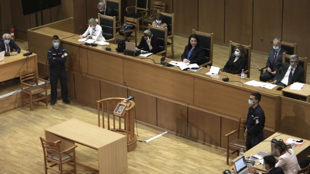 Δίκη Χρυσής Αυγής-Συνήγοροι Πολιτικής Αγωγής: Πλήγμα για τη Δημοκρατία αν δοθούν αναστολές