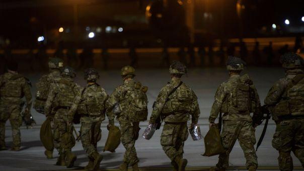 Ιράκ: Δεν υπήρξαν θύματα από την επίθεση στην Ερμπίλ