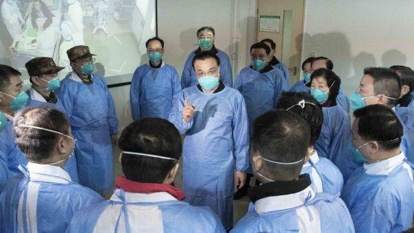 Κίνα: 11 νέα κρούσματα κορωνοϊού