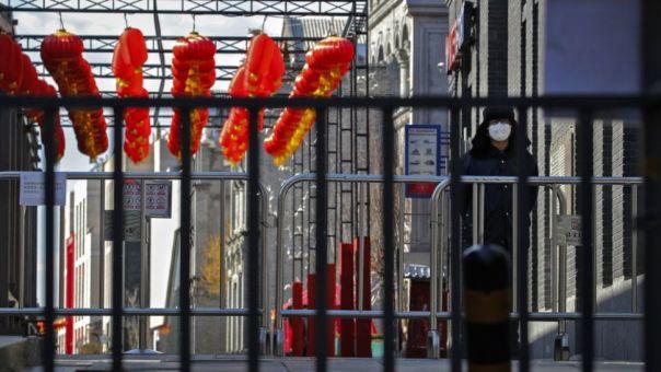 Κίνα: Καταγράφηκαν 19 νέα κρούσματα κορωνοϊού