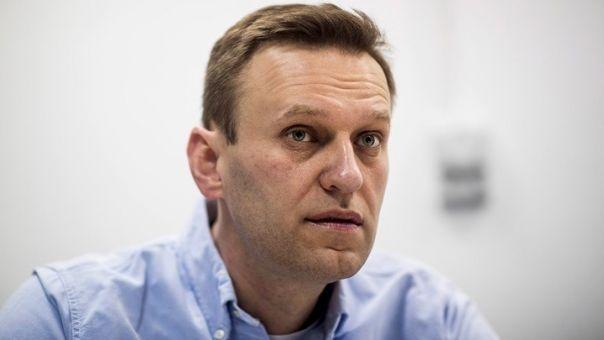 Κομισιόν: Συμφώνησε να επιβάλει κυρώσεις στη Μόσχα για την υπόθεση Ναβάλνι