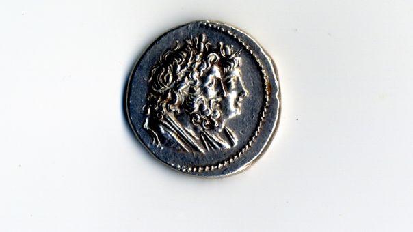 Επαναπατρισμός πέντε σπάνιων αρχαίων ελληνικών νομισμάτων (φωτό)