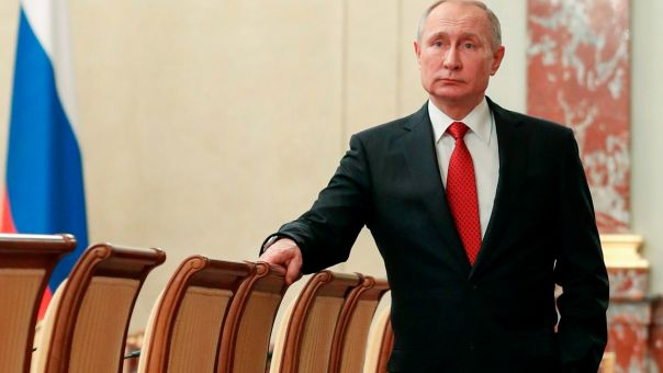 Οι ΗΠΑ απορρίπτουν την πρόταση Πούτιν για παράταση «χωρίς όρους» της συνθήκης New START