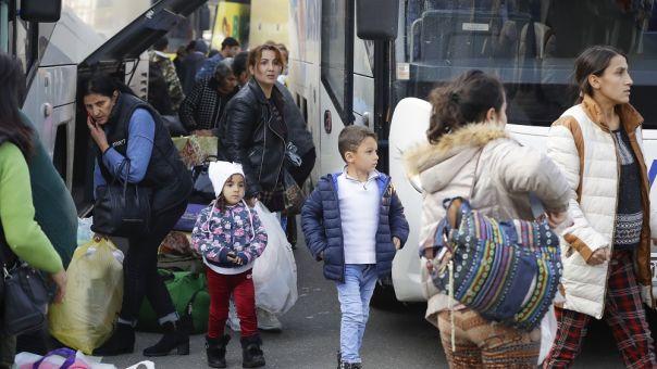 """Ναγκόρνο Καραμπάχ: """"Καρφιά"""" Ερντογάν σε Μακρόν χωρίς να τον κατονομάσει"""