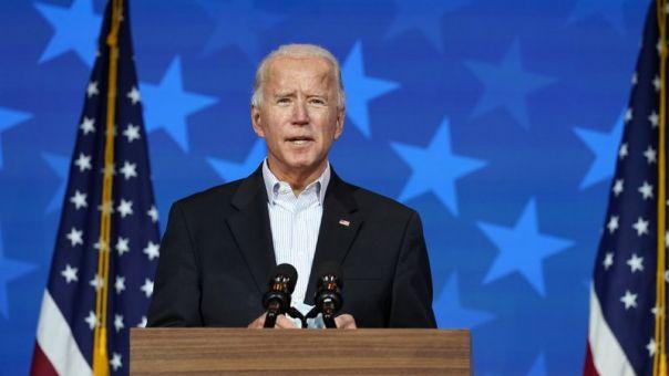 ΗΠΑ: Οι 11 Μεγάλοι Εκλέκτορες της Αριζόνας ψήφισαν Μπάιντεν για πρόεδρο
