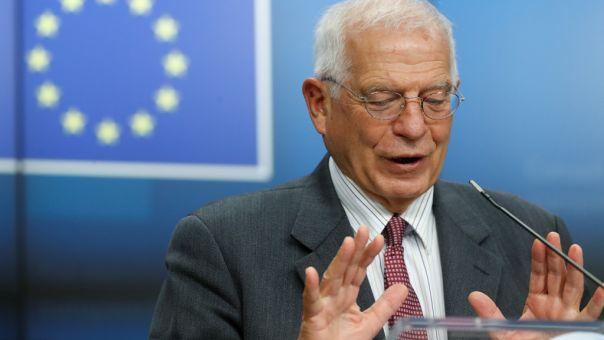 Μπορέλ: Οι σχέσεις της ΕΕ με την Τουρκία επηρεάζονται από το Κυπριακό