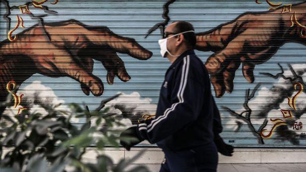 Κορωνοϊός- Ελλάδα: Αύξηση με 2353 νέα κρούσματα-23 νέοι θάνατοι- 422 διασωληνωμένοι (πίνακες)