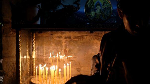 Τι ζητά η Εκκλησία για τους ναούς ενόψει Μεγάλης Εβδομάδας – Τι δηλώνουν ιεράρχες