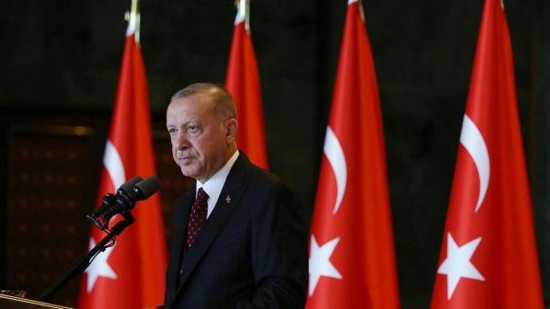 Κορωνοϊός: Tουρκικό εμβόλιo έως τον Απρίλιο ανακοίνωσε ο Ερντογάν