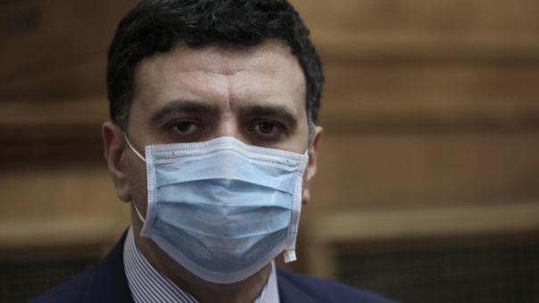 Κορωνοϊός- Κικίλιας: Ιδιώτες και γιατροί από ΕΣΥ μεταβαίνουν εθελοντικά στη Βόρεια Ελλάδα