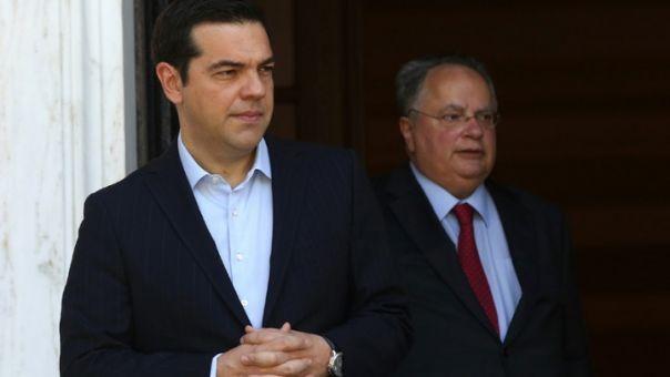Απέναντι στον Τσίπρα. Σε κόμμα εξελίσσει το ΠΡΑΤΤΩ ο Νίκος Κοτζιάς- Οι προγραμματικές του δηλώσεις (vid)