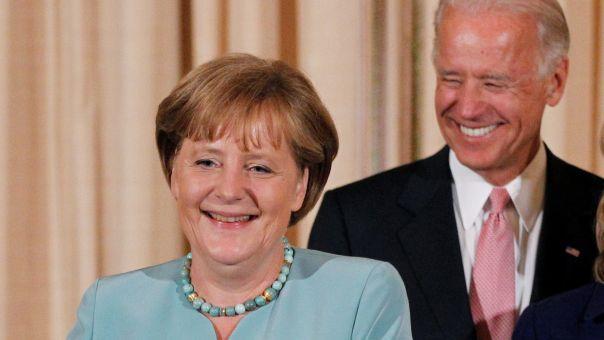 «Μικρό καλάθι» για Μπάιντεν κρατά η Γερμανία- Θα ακολουθήσει τον δρόμο Τραμπ στην εμπορική πολιτική;