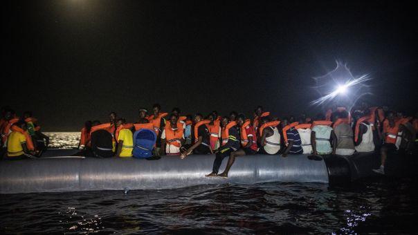 Ισπανία: 9 μετανάστες νεκροί σε ναυάγιο πλοιαρίου