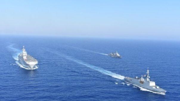 Συνεχίζει τις προκλήσεις η Άγκυρα: Νέα NAVTEX για άσκηση νοτιοανατολικά της Κρήτης