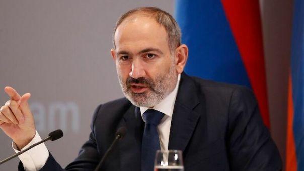 Πασινιάν: Κατηγορεί το Αζερμπαϊτζάν ότι εισέβαλε σε αρμενικό έδαφος- Κλιμακώνεται η ένταση