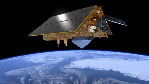 ESA: Εκτοξεύθηκε ο ευρωπαϊκός δορυφόρος Sentinel-6 για τη χαρτογράφηση των ωκεανών