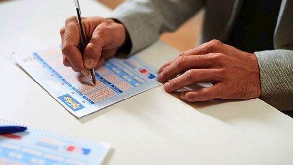 Κλήρωση Τζόκερ 9/5/2021: Οι τυχεροί αριθμοί για τα 2.000.000 ευρώ