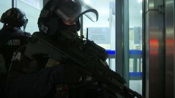 Αυστρία: Συνελήφθησαν άλλοι δύο ύποπτοι για την επίθεση στη Βιέννη