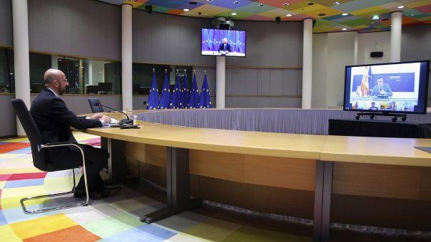 Διαιρεμένη η Ευρώπη: Ποιοι τάσσονται κατά των κυρώσεων στην Τουρκία