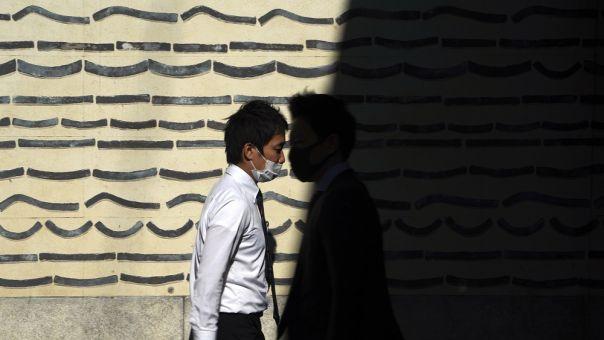 Ο κορωνοϊός αύξησε την ανεργία μέχρι και στην Ιαπωνία - Έφτασε στο 3,1%