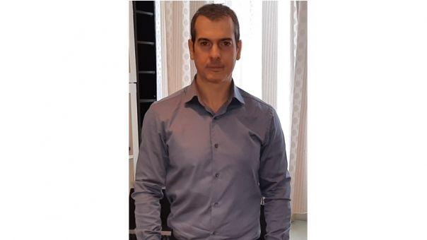Σπύρος Κτενάς: Ο Έλληνας επικεφαλής Ψηφιακών Λύσεων του ECDC