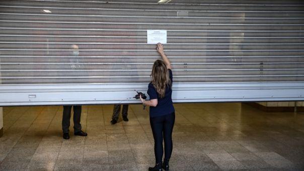 Lockdown: Κλείνουν και πάλι πέντε σταθμοί του μετρό από τις 17:00 έως τις 21:00