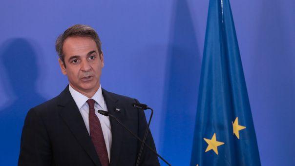 Μητσοτάκης: Πάρθηκαν οι πρώτες αποφάσεις για Τουρκία – Γιατί παρομοίασε την ΕΕ με υπερωκεάνιο