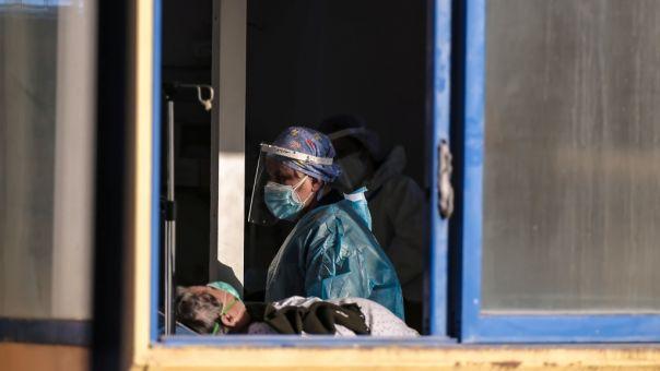 Αύξηση κατά 20% του αριθμού νοσηλευομένων στην Αττική μετά τα Χριστούγεννα