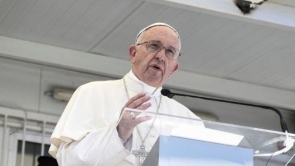 Πάπας Φραγκίσκος: Όλοι πρέπει να έχουν πρόσβαση στους εμβολιασμούς και στις θεραπείες